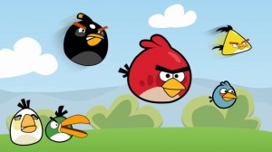 Rovio's 'Angry Birds' feature film slingshots to theaters in July 2016