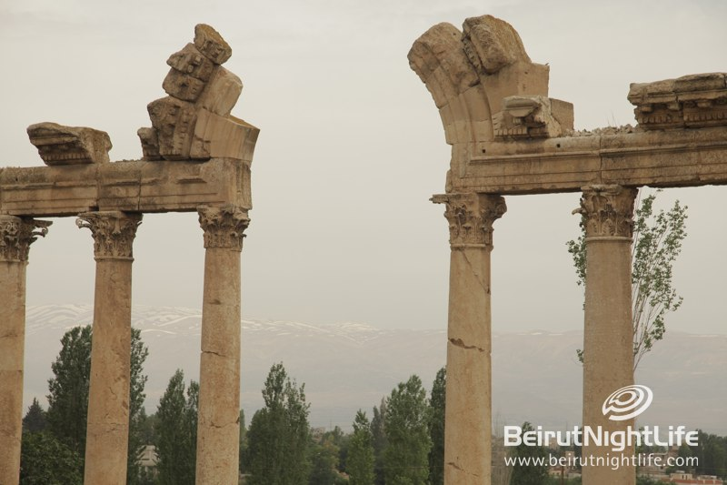 9000-Year-Old Majestic Baalbeck