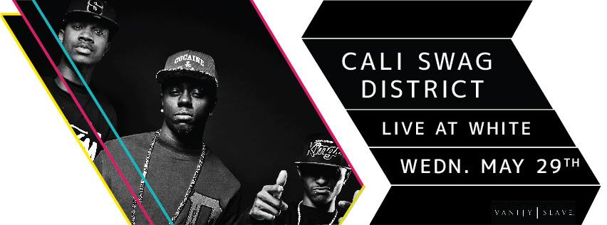YOLO Presents Cali Swag District