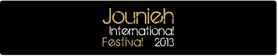 Jounieh International Festival 2013