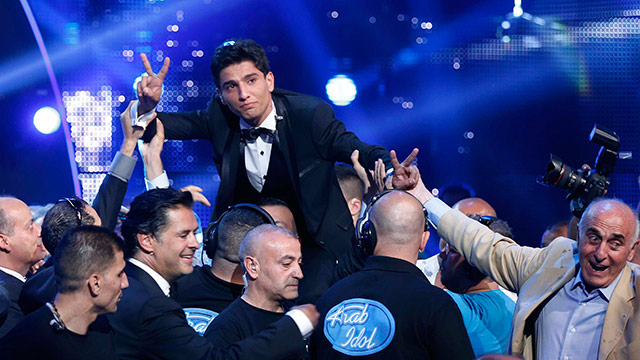 Mohammed Assaf wins Arab Idol
