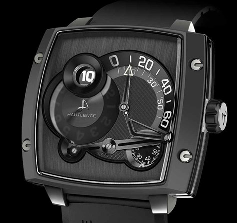 Exclusive Interview with Co-Founder & CEO of Hautlence from BaselWorld 2013