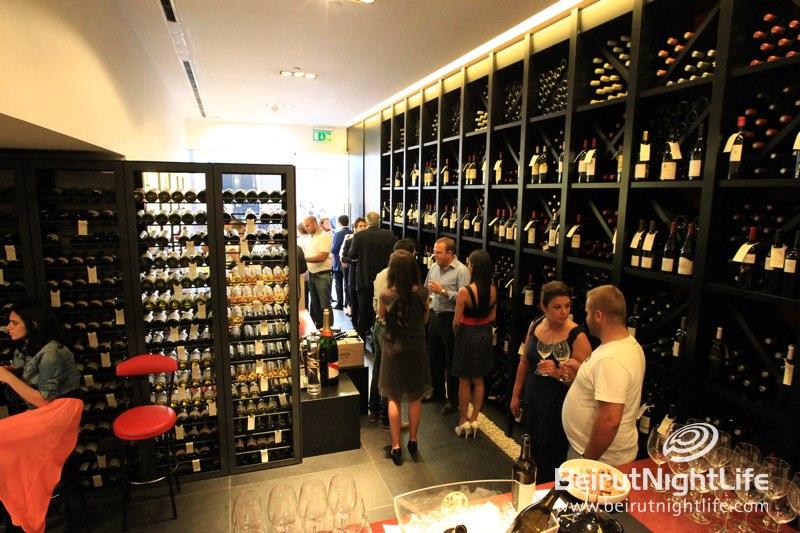 La Cave de Joël Robuchon introduces Bargylus Red Wine 2009