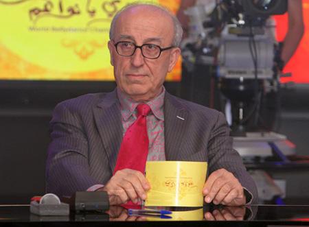 Lebanese Director Simon Asmar arrested for Murder