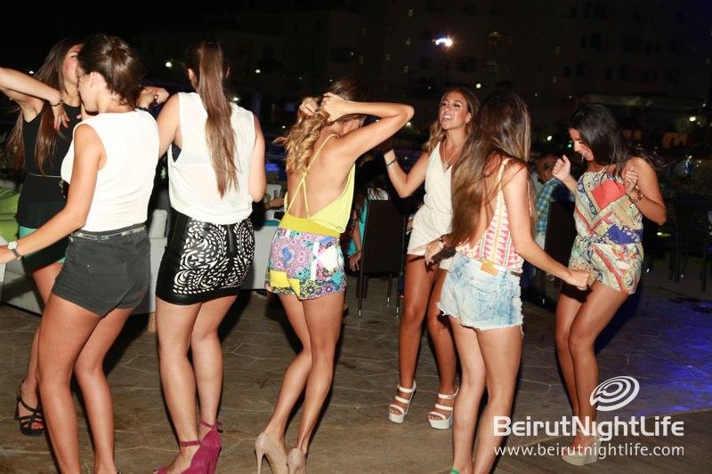 Beach BBQ Night at Praia Resort