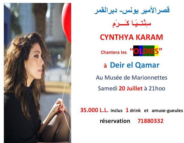cynthia karam