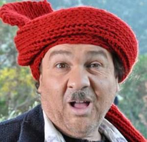 Syrian actor Nidal Sejari passes away at 48