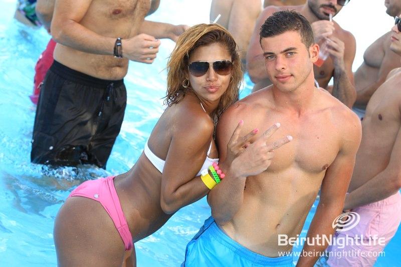 I Love SUNdays at Riviera Beach Club!!