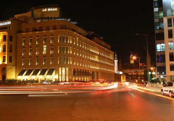 1210x840_le gray - facade outside night