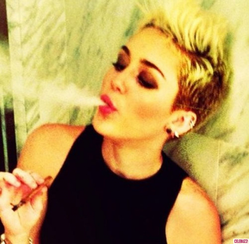 Miley Cyrus Named Most Cheat-Worthy Star in Hollywood