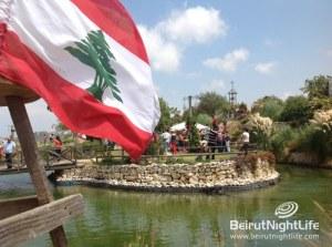 Hek Min Hebb Lebnen Event at Arnaoon Village – Batroun