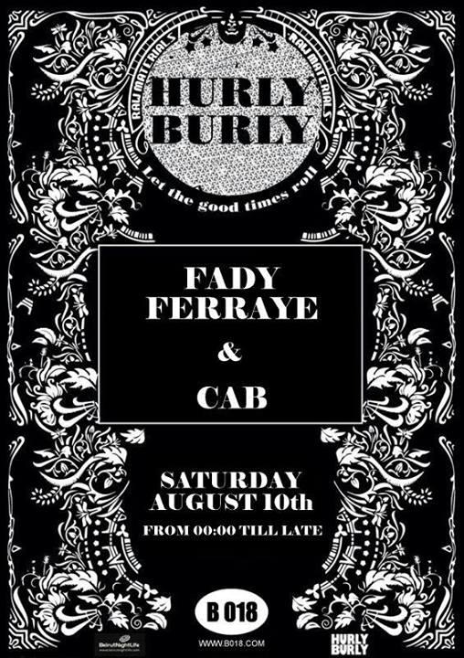 hurly-burly