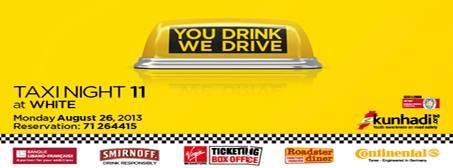 Taxi Night 11
