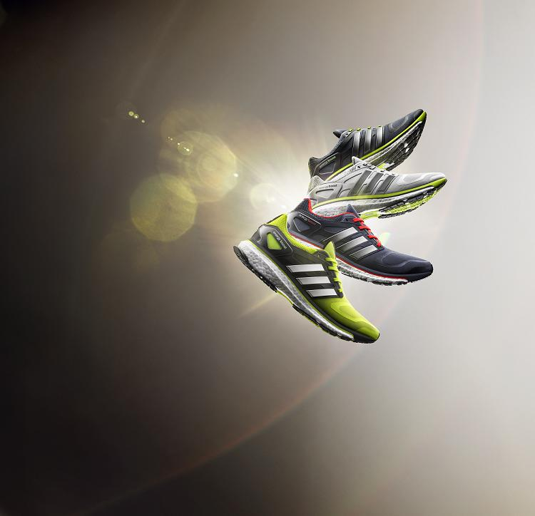 adidas continues the BOOST™ revolution