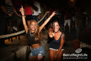 BeirutNightLife Tours Byblos and Publicity
