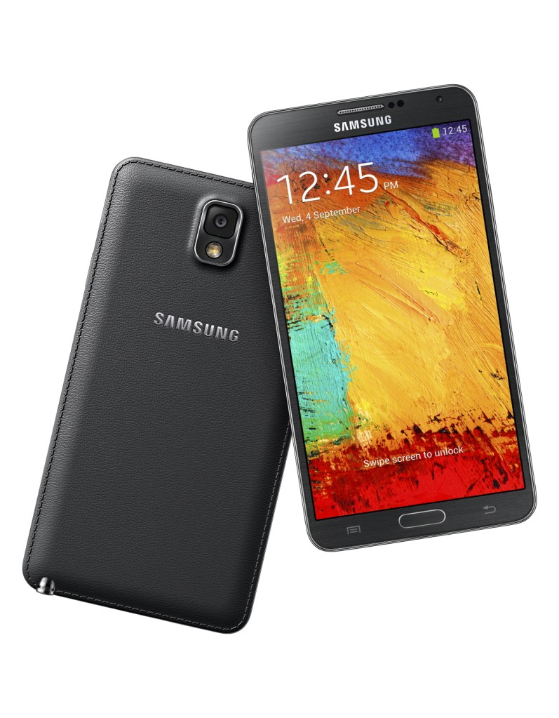 Samsung Electronics Levant & CTC Launch GALAXY Note 3 and GALAXY Gear in Lebanon