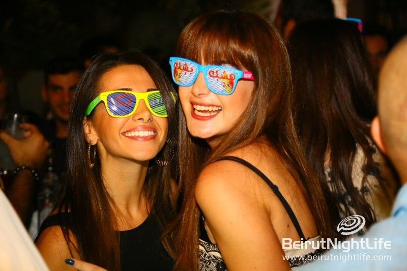 Funky Bazaar Night at Caprice Indoors