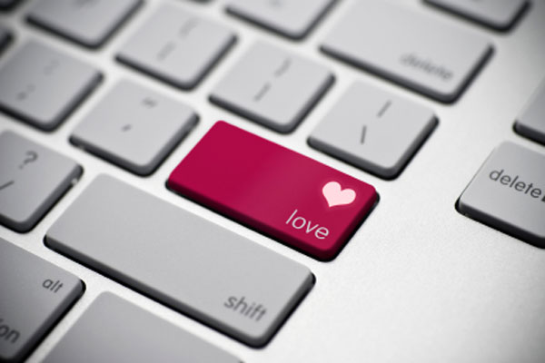 Is Love Blind Online?