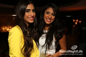 Cinco Lounge brings Peruvian magic to the heart of Beirut