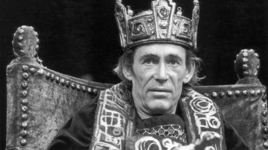 O'Toole As Macbeth