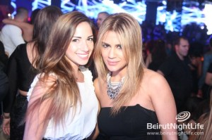 Saturday Night Heat at MAD Beirut