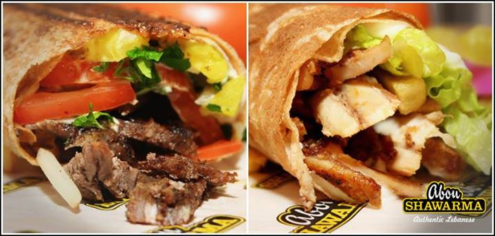 What's your Shawarma Personality?