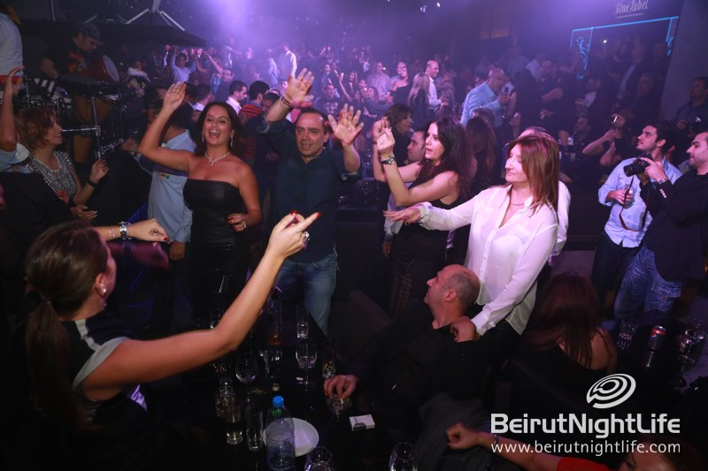 """Wel3ane"" at Cassino on Saturday Night!"
