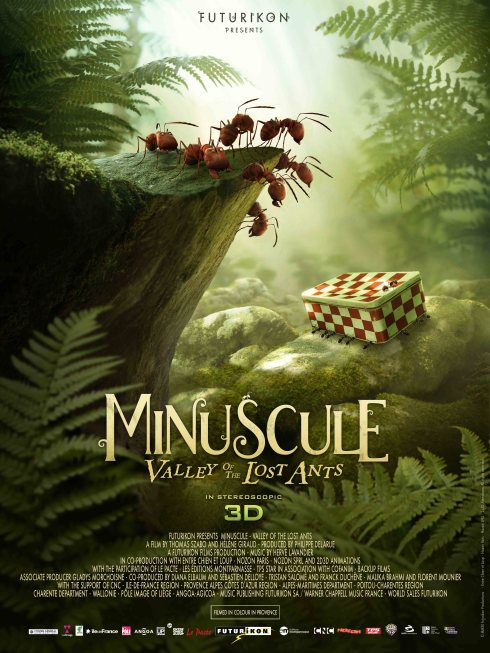 Minuscule 1