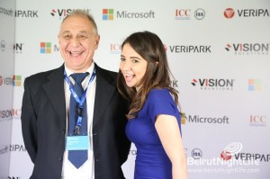 Microsoft Lebanon unveils the latest technological trends at Microsoft Experience 2014