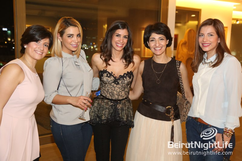 Zeina Kash Launches her 2014 Fairytale Bridal Collection