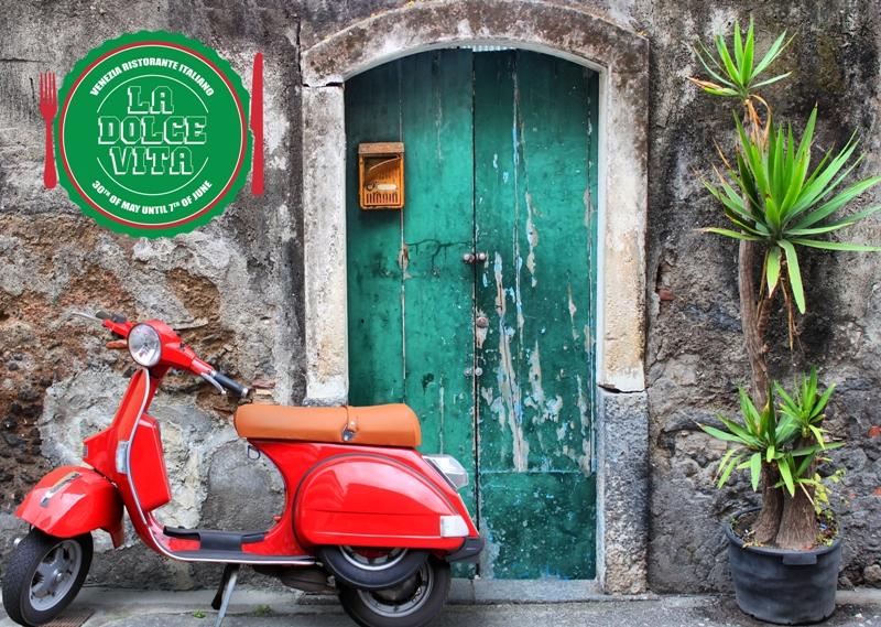 Hilton Beirut Metropolitan Palace Hosts Italian Culinary Week