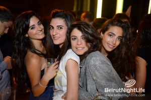 Feeling the Beirut Breeze at Capitole on Friday