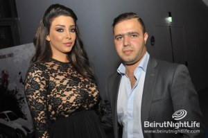 Avant Premiere of Lebanese Action Film She & Politics