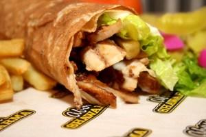 Abou Shawarma Open Now! Taking Shawarma to the next level!