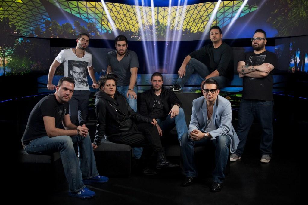 SKYBAR's Dream Team DJs