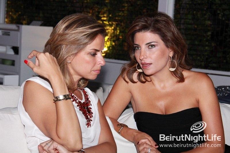 White Beirut Fundraise for Skoun Drug Rehabilitation