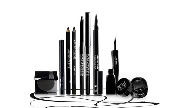 BLACK LINERS COLLECTION