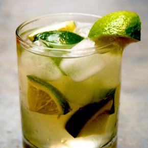 BNL drink of the day: Vita Coco Caipirinha