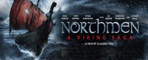 Win Free Tickets for Northmen – A Viking Saga at VOX Cinemas