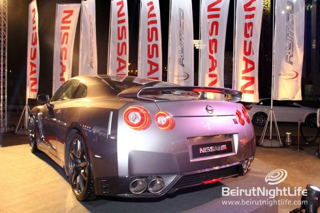 opening-of-nissan-new-showroom-in-dbayeh_38