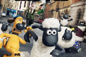 "Win Free Tickets for ""Shaun The Sheep"" at VOX Cinemas"