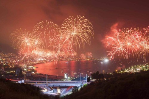 Jounieh International Festival 2015 launched in its most spectacular way yet