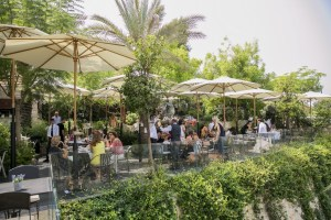 IWC SCHAFFHAUSEN HOSTS AN EXCLUSIVE PORTOFINO LADIES' BRUNCH IN LEBANON