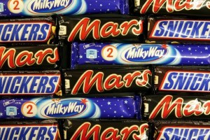 Mars and Snickers bars recalled in 56 countries