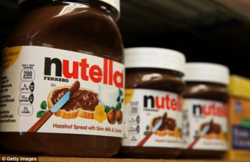Could Nutella give you CANCER?