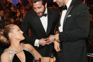 MOËT & CHANDON, OFFICIAL CHAMPAGNE OF THE Annual GOLDEN GLOBE awards FOR THE 26th CONSECUTIVE YEAR…