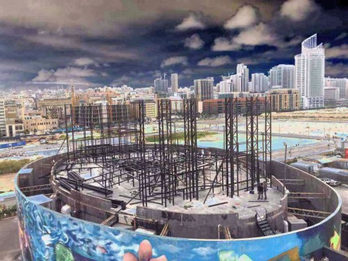 SKYBAR Beirut: A New Location… Opening Soon