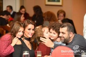 Christmas – Mövenpick Hotel Beirut 2017