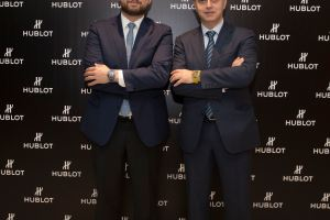 THE HUBLOT GENEVA DAYS 2019 NOVELTIES MIDDLE EAST ROADSHOW IN BEIRUT