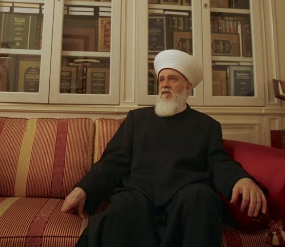 Mufti Mohammed Rashid Qabbani